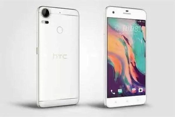 HTC Desire 12 Plus totalmente revelado 1
