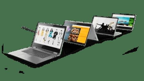 Lenovo apresenta as suas ultimas novidades para o mercado Português 2