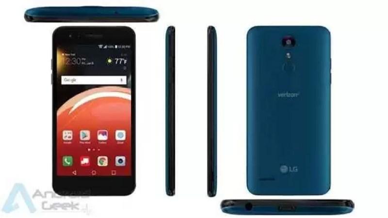 LG Zone 4 é oficial com Snapdragon 425 e preço muito convidativo 1
