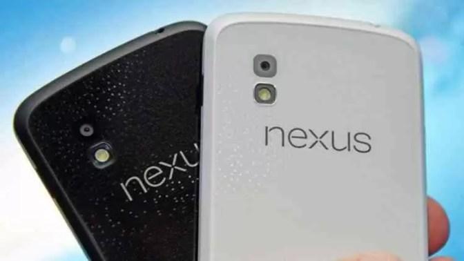 Nexus 4 (o telefone imortal) recebe o Android 8.1 Oreo de forma não oficial 1