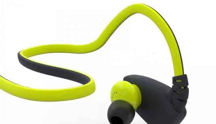 Novos Energy Earphones Sport 3 Bluetooth com tecnologia aptX 10