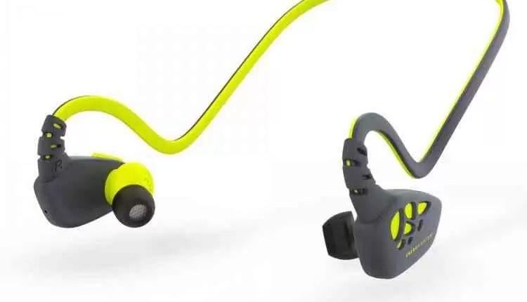 Novos Energy Earphones Sport 3 Bluetooth com tecnologia aptX 6