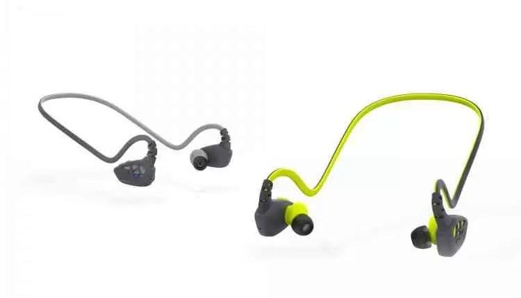 Novos Energy Earphones Sport 3 Bluetooth com tecnologia aptX 4
