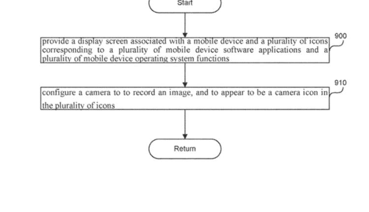 Patente da Essential mostra possível solução para o fim dos entalhes 12