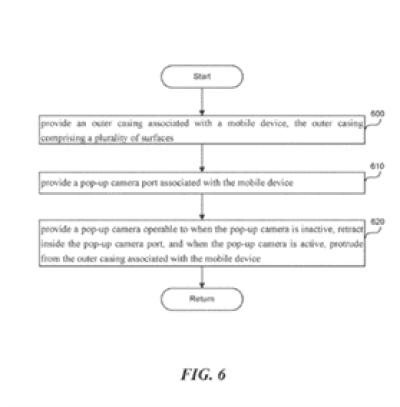 Patente da Essential mostra possível solução para o fim dos entalhes 5