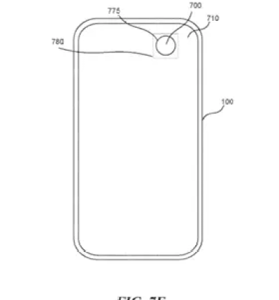 Patente da Essential mostra possível solução para o fim dos entalhes 10