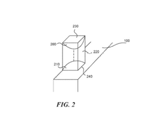 Patente da Essential mostra possível solução para o fim dos entalhes 2