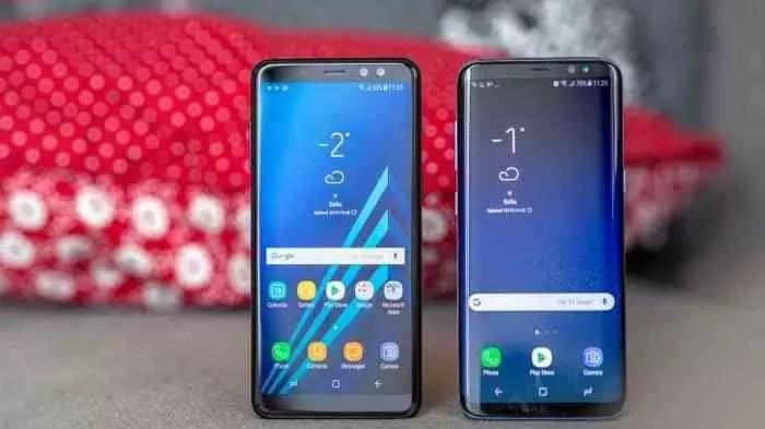 Samsung Galaxy A8 + (2018) vai receber apenas atualizações trimestrais de segurança 2