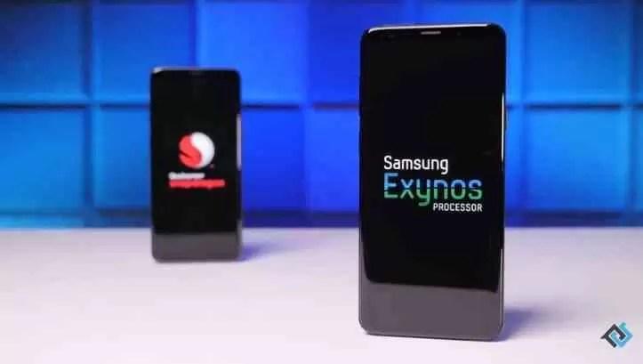 Samsung está a trabalhar na sua própria GPU para os chips Exynos 1