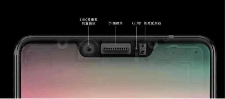 Sharp Aquos S3 é oficial com Snapdragon 630 e dupla câmara traseira 1