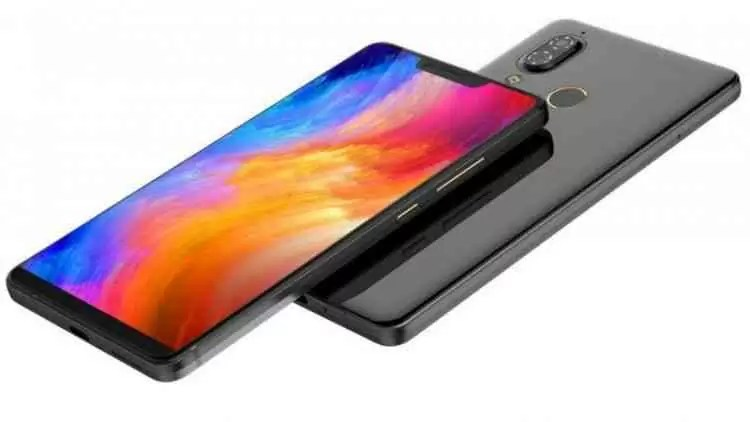 Sharp Aquos S3 é oficial com Snapdragon 630 e dupla câmara traseira 2