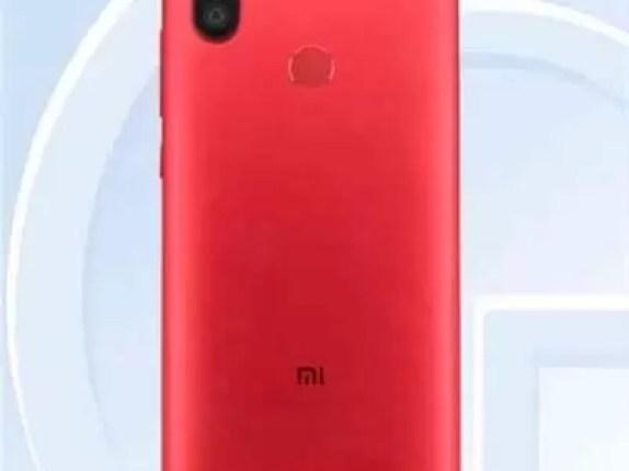 Xiaomi Mi A2 certificado por órgão regulador 1