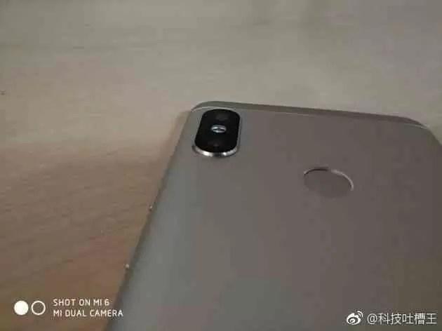 Xiaomi Redmi Note 5 aparece em imagens reais com possível preço 2