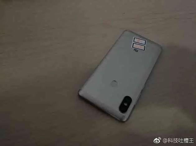 Xiaomi Redmi Note 5 aparece em imagens reais com possível preço 5