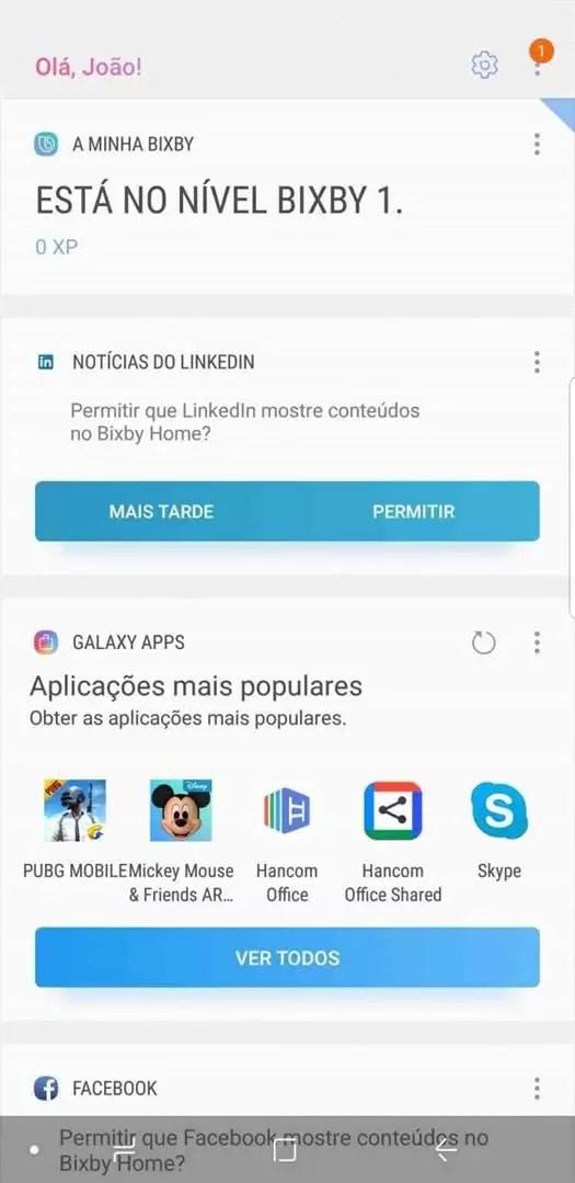 Bixby S9