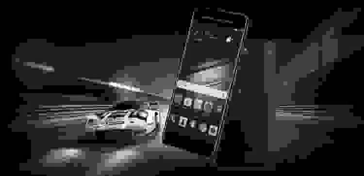Huawei Mate RS Porsche Design Dual SIM TD-LTE 512GB NEO-AL00 2