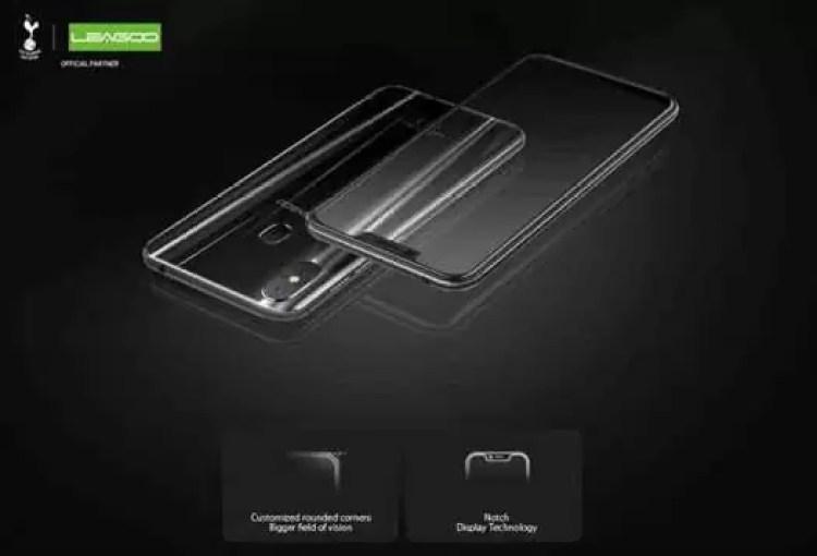 LEAGOO S9 Pré Venda Global permite comprar o equipamento por 1.99$ 1