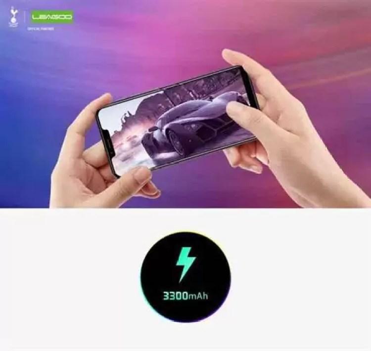 LEAGOO S9 Pré Venda Global permite comprar o equipamento por 1.99$ 7