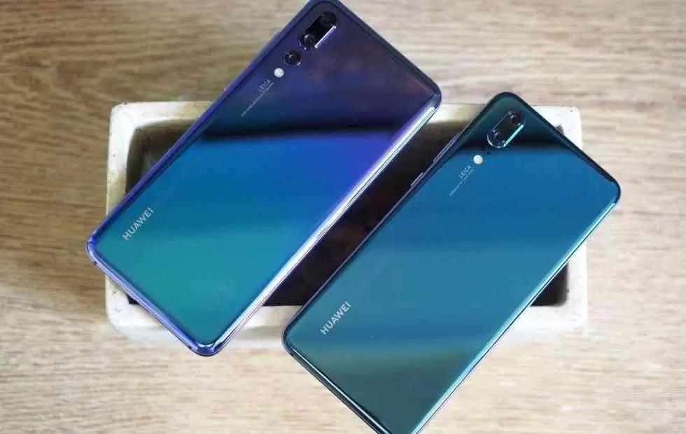 Huawei P20 e P20 Pro são os reis da fotografia com telemóvel segundo a DxOmark 2
