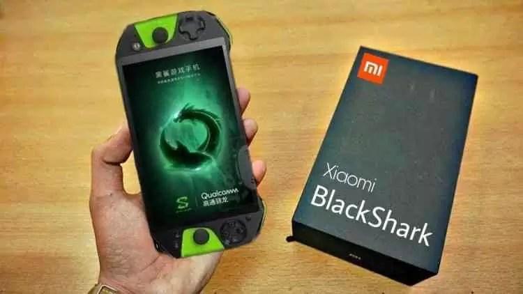 Xiaomi Black Shark VS Huawei P20 Pro Batalha de Especificações 1