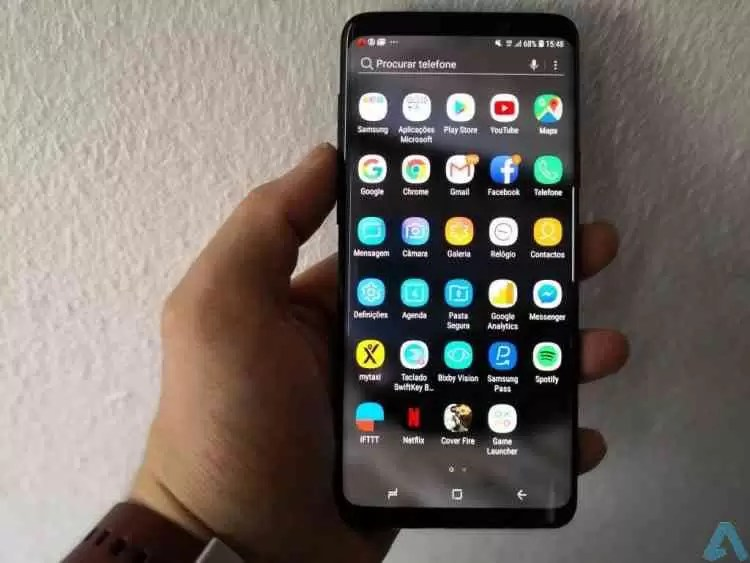 Análise Samsung Galaxy S9+ simplesmente o melhor Galaxy de sempre 3