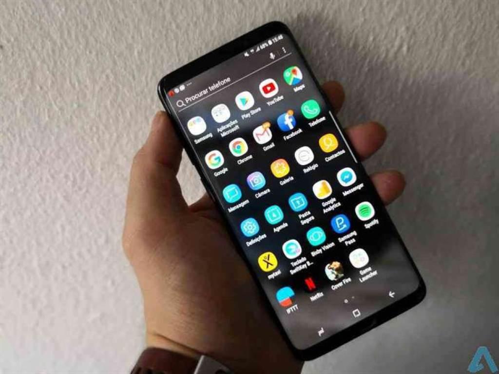 Análise Samsung Galaxy S9+ simplesmente o melhor Galaxy de sempre
