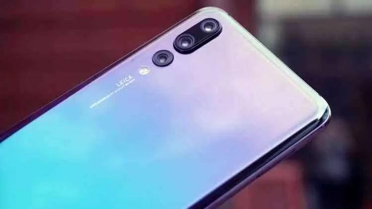 Análise Huawei P20 Pro o melhor Android de Sempre! 35