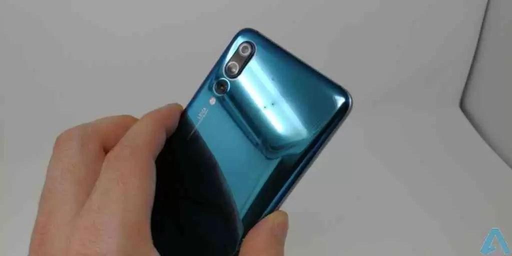 Análise Huawei P20 Pro o melhor Android de Sempre! 13