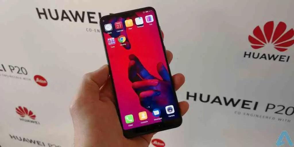 Análise Huawei P20 Pro o melhor Android de Sempre! 2
