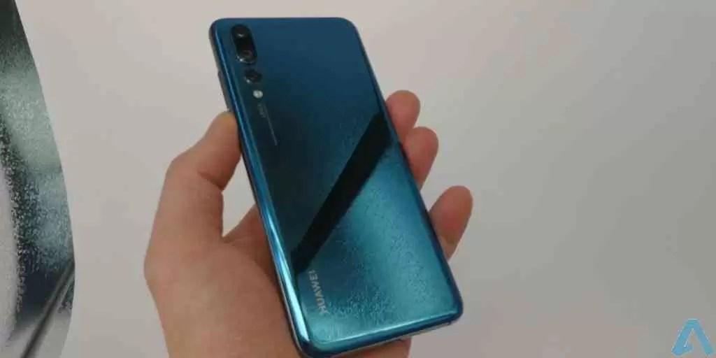 Análise Huawei P20 Pro o melhor Android de Sempre! 9