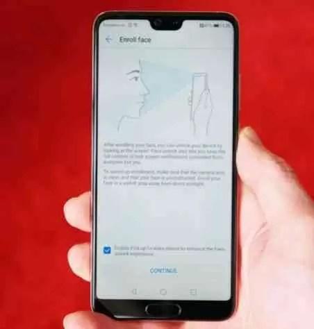 Análise Huawei P20 Pro o melhor Android de Sempre! 17