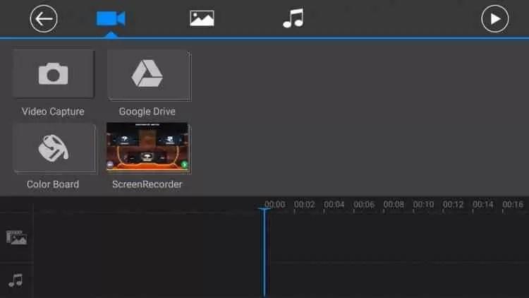 Editor de Vídeo PowerDirector: 4K, Slow Mo & mais na versão 4.11.2 no Google Play 2