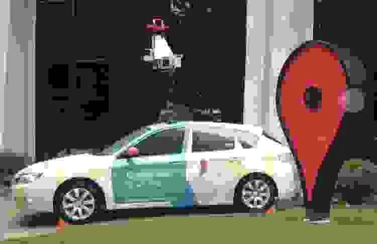 Google inicia actualização de imagens do Street View em Portugal 1