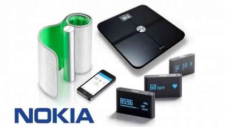 Google Interessada em comprar a unidade de saúde da Nokia 1