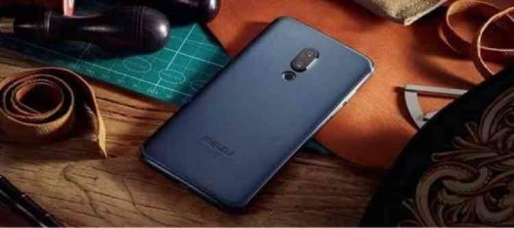 Meizu oficializa os smartphones da série 15 com ecrã 16:9 6