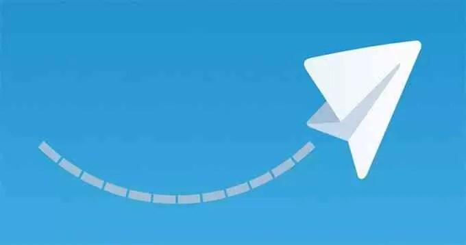 Moscovo bane com efeitos imediatos o Telegram da Rússia 1