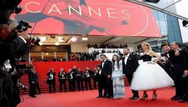 Netflix abandona o festival de Cannes 1