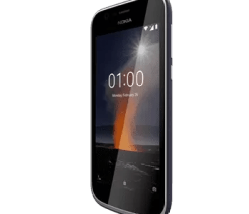 Nokia 1 aterra em Portugal por menos de €110 6