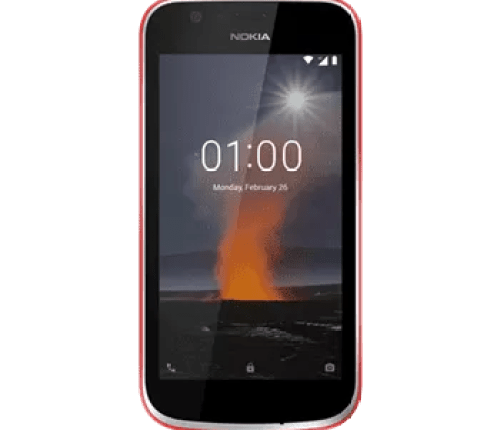 Nokia 1 aterra em Portugal por menos de €110 8