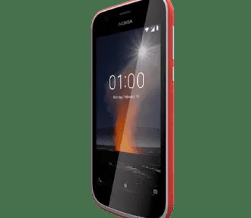 Nokia 1 aterra em Portugal por menos de €110 12