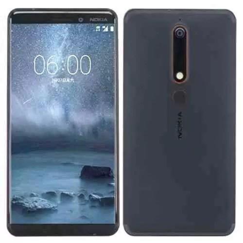 Nokia 6 (2018) já está disponível em mais um mercado 1