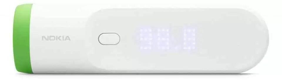 Nokia Health Thermo