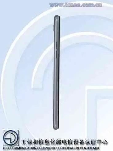 Oppo A3 certificado com Helio P60 e ecrã 18:9 de 6.2 polegadas 5