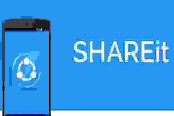 SHAREit - Transferir e partilhar v4.0.70 está dísponivel no Google Play 1