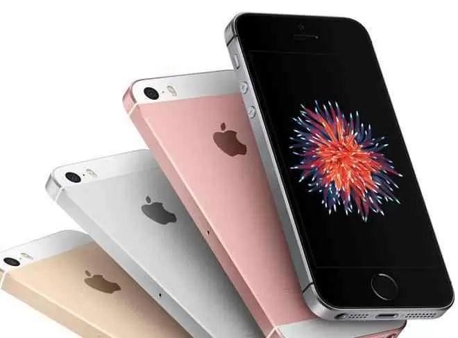 Suposto iPhone SE 2 deverá ser lançado já em maio 1