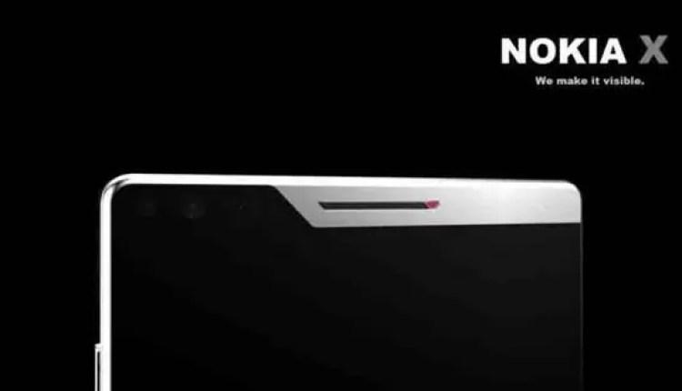 Suposto Nokia X aparece em vídeo e em imagens 1
