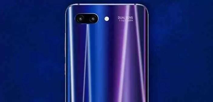 Tudo o que precisas saber sobre o Huawei Honor 10 image