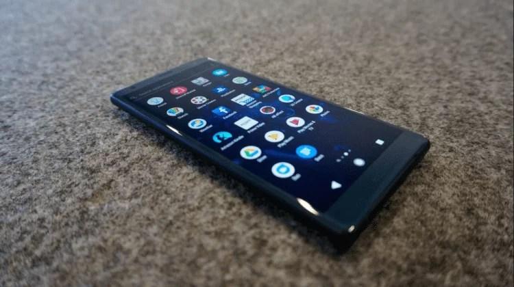 Tudo o que precisas saber sobre o Sony Xperia XZ2 Premium 1