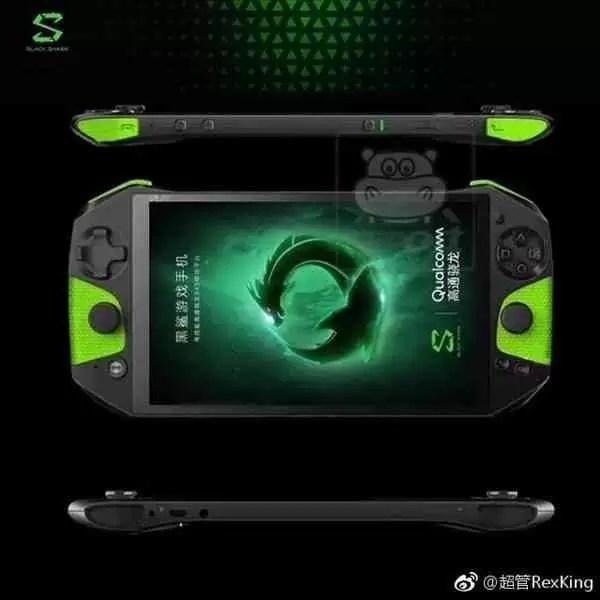 Black Shark da Xiaomi Esgota em Segundos na China! 2