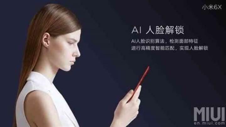 Xiaomi Mi 6X estreia-se com câmaras duplas AI 4